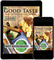 Ebook Goodtaste