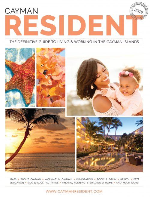 Cayman Resident 2019