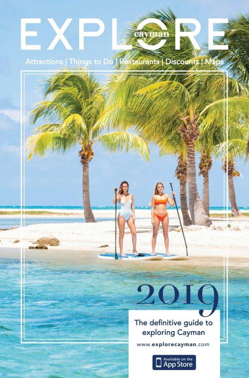 Explore Cayman 2019