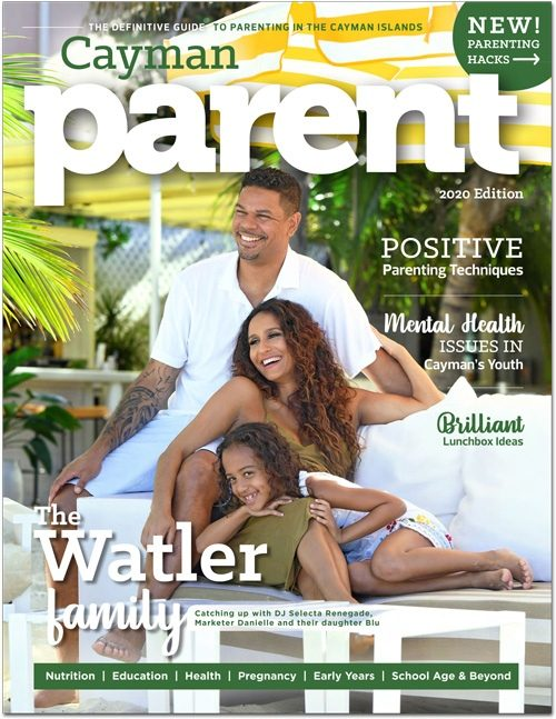 Parent 2020 Cover Web