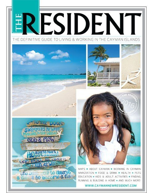 Caymanresident2016cover